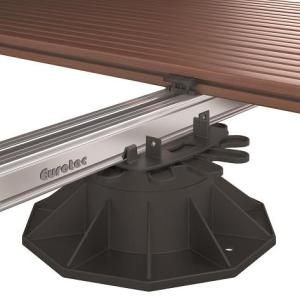 Eurotec Adjustable Decking Feet
