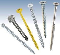 Screws-Picture
