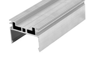 Aluminium-Strebe 6055
